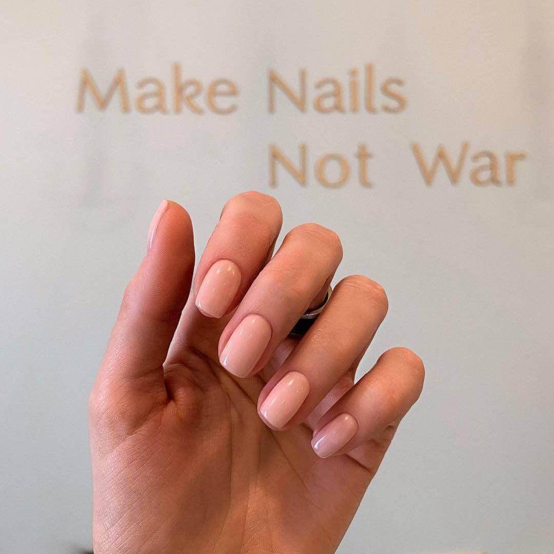 for nails insta photo 5